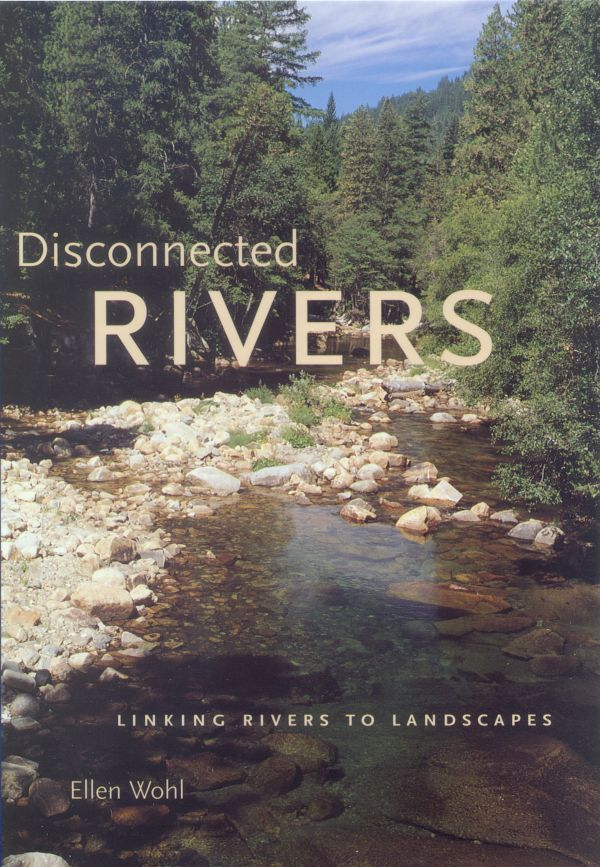 Image for Disconnected Rivers
